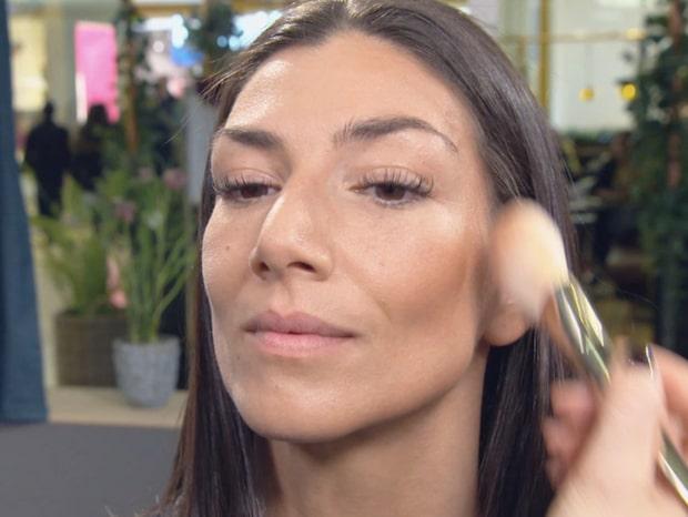 Drop in Beauty: Så fungerar strobing
