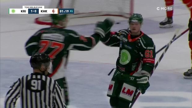 Höjdpunkter: Kristianstad–Karlskrona