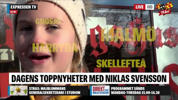 Kommunkollen: I dag med fokus på Karlstad