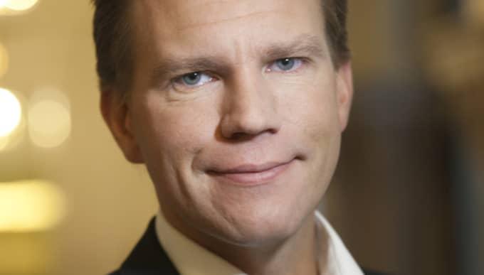 """""""Många människor stängs ute från bostadsmarknaden"""", säger SEB:s privatekonom Jens Magnusson."""