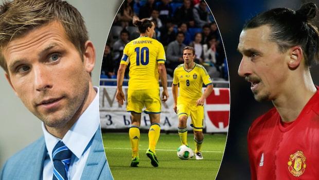 """Anders Svensson slår tillbaka: """"Tråkigt"""""""