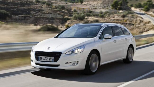 Den här bilen är årets positiva överraskning | Allt om bilar | Expressen | Allt om Bilar