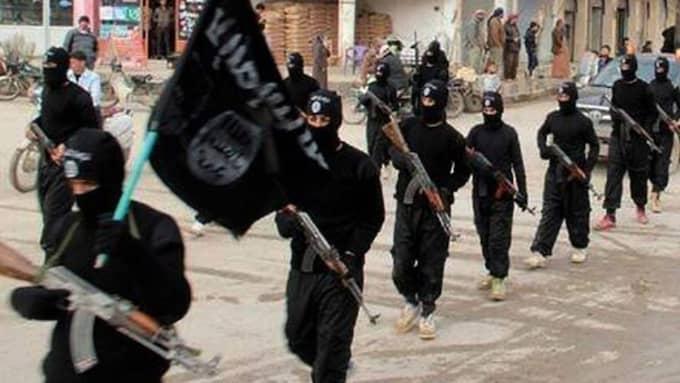 Islamiska staten, IS