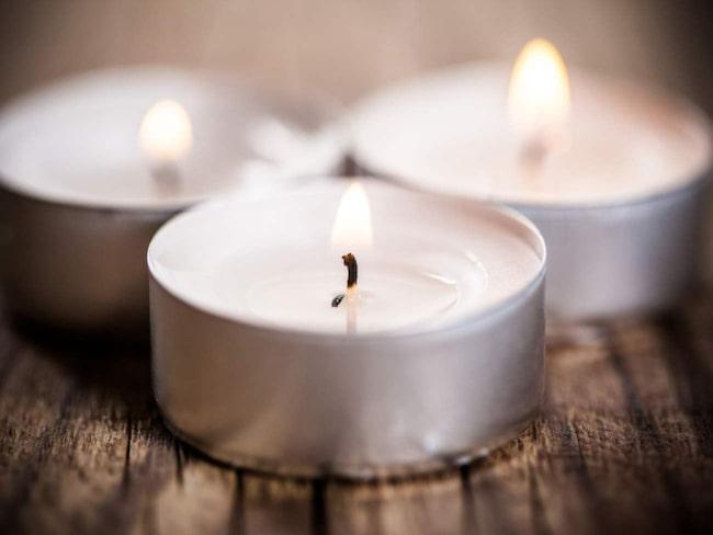 Varje år förbrukar vi svenskar 300 miljoner värmeljus. Vill du ha giftfria ljus bör du se till att utesluta paraffinljus.
