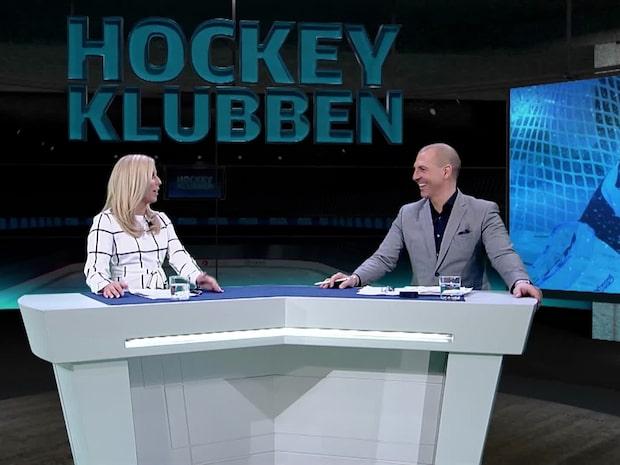 Hockeyklubben 9 april - se hela avsnittet här
