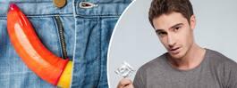 Här är den verkliga anledningen till att män dissar kondomen