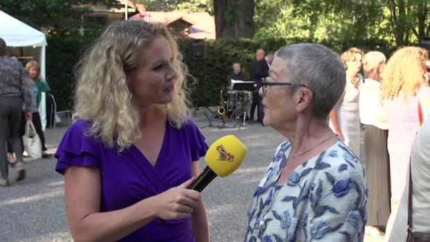 """Eva Bonnier: """"Det här är vår stora inledning på hösten"""""""