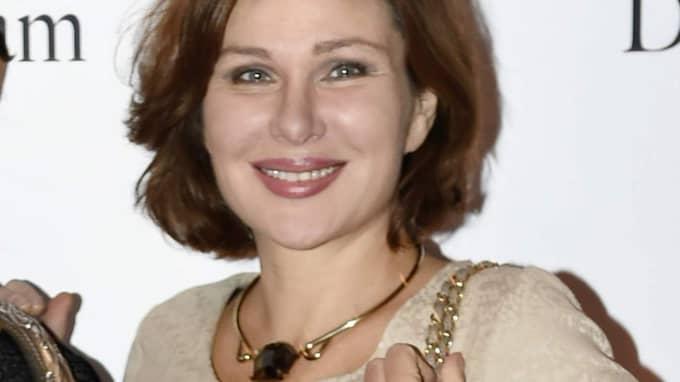 Dominika Peczynski Foto: Mikael Sjöberg