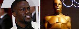 Beskedet: Årets Oscarsgala blir utan programledare