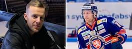 Nobbade NHL-kontrakt för att få flytta till Växjö