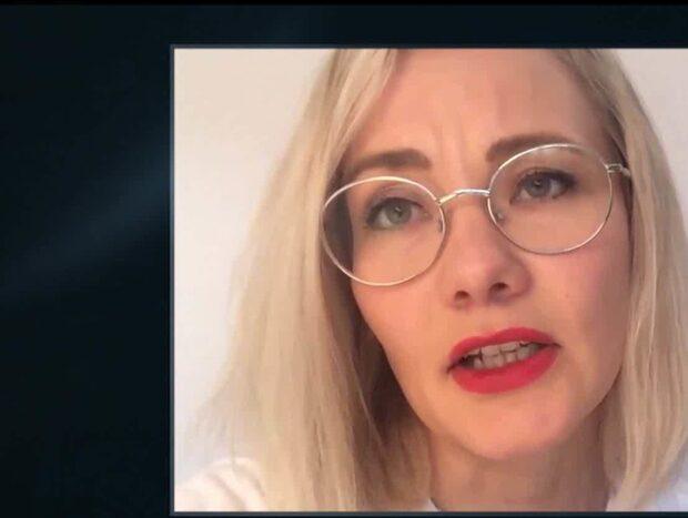 Kampanjen får tusentals att berätta om sexövergrepp