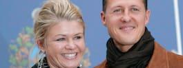 Schumacher i miljontvist  med hyllad stjärnkonsult