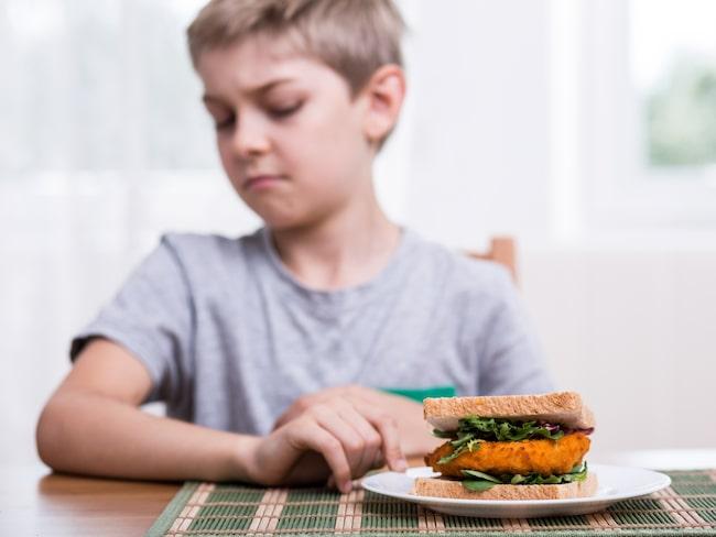 Alla föräldrar vet hur knepigt det blir när man tar med barn i en viss ålder på restaurang.