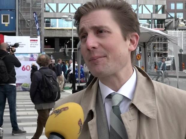 Torbjörn Nilsson: EU-valrörelsens tre paradoxer
