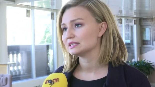 Bara politik: Intervju med Ebba Busch Thor (KD)