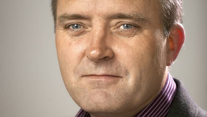 Bedrägeriexperten Jan Olsson. Foto: Polisen