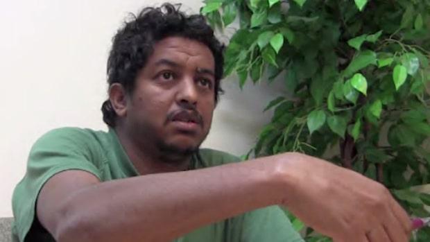 Hustrun ville skiljas - Mohammed Saleh döms för mord