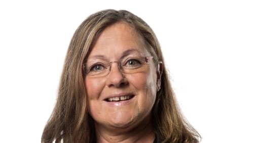 Karin Åhström får inte påbörja sin nya tjänst, som personaldirektör i region Västernorrland. Fuskmisstankarna blev för mycket för politikerna. Foto: Halmstads kommun.