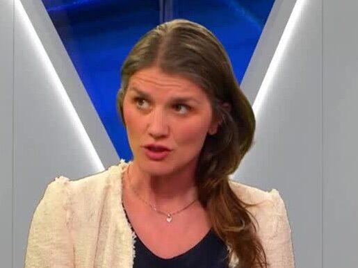 Jenny Madestam: Detta är viktigast för väljarna i Europa