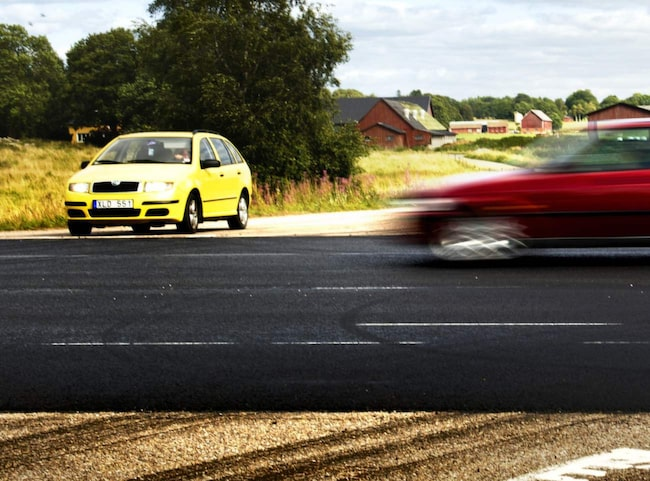 Det finns många bötesfällor i trafiken – en del är okända för många.