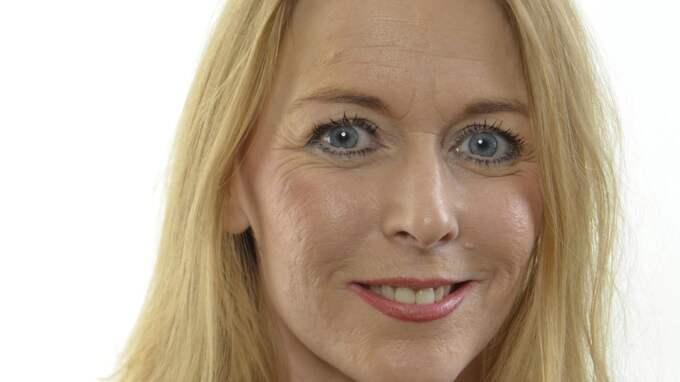 Pernilla Stålhammar kommer tillfälligt att ersättas. Foto: / PRESSBILD