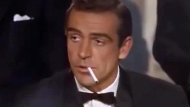 """Bondexperten Anders Frejdh: """"Connery var en barndomshjälte"""""""