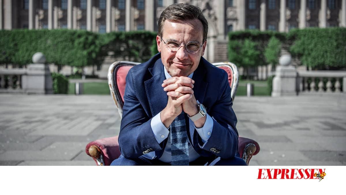 """M-ledaren: Slut på """"tramset"""" om SD"""