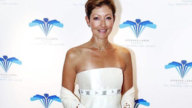 Ex-prinsessan säger nej till mångmiljonapanaget