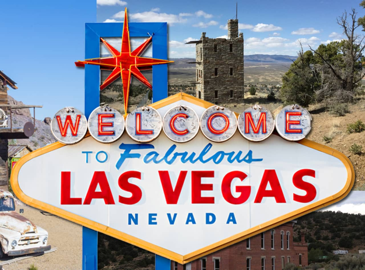 Vuxen Sök Efter Las Vegas