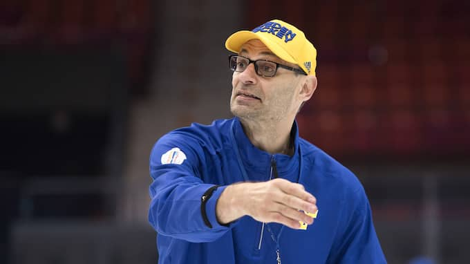 Peter Popovic. Foto: CARL SANDIN / BILDBYRÅN