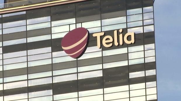 Telia stänger delar av det fasta telefonnätet för gott