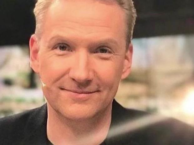 Jesper Börjesson lämnar kanalen  efter 25 år – byter bana helt