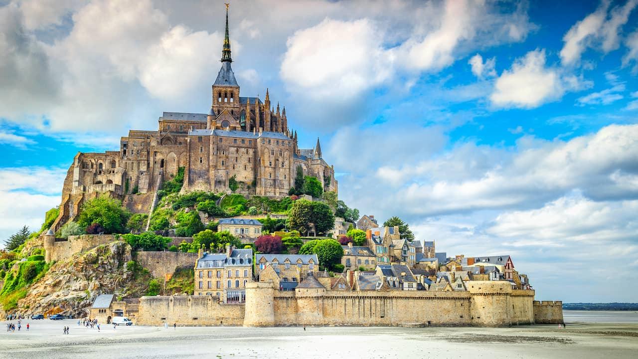 Guide Till Normandie Historiska Sevardheter