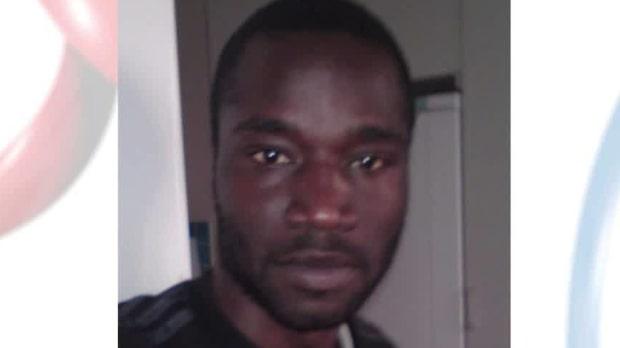 33-årige Patrick Opiyo döms för mord på exflickvännen