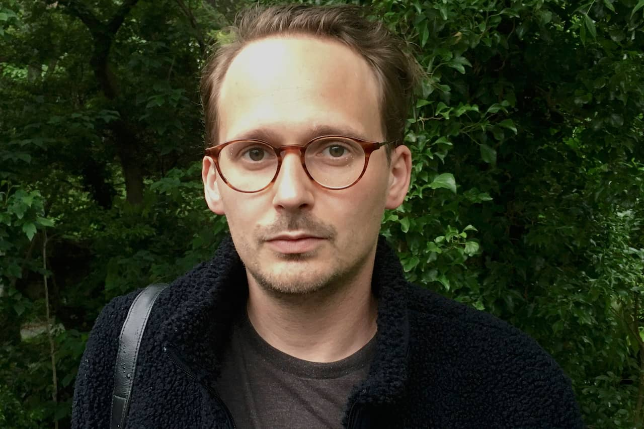 Andreas Ståhl