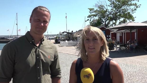 """Kristoffersson om oväntade talangen i landslaget: """"Imponerande"""""""