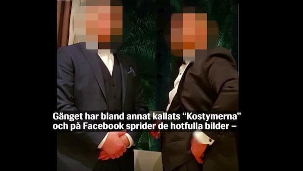 Restaurangmaffian bakom kända krogarna i Stockholm