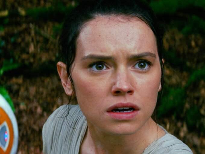"""Nästa """"Star wars""""-film skjuts upp av Disney. Foto: Film Frame"""