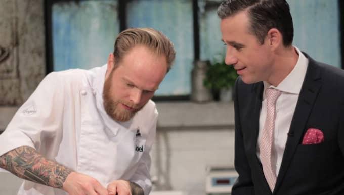 """När Joel Lindqvist insåg att nästan alla restauranger alltid körde på exakt samma desserter kände han att det fanns en utvecklingspotential och bestämde sig för att bli dessertkock. """"Desserten är ändå det sista du äter innan du lämnar en restaurang och att verkligen visa att det är en viktig del"""", säger han."""