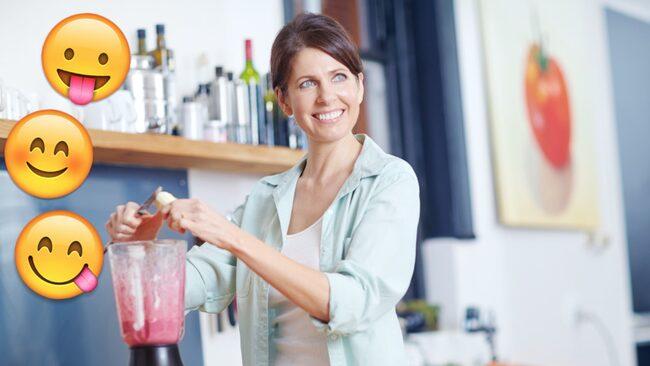 Kostexperterna hjälper dig hitta rätt mellanmål.