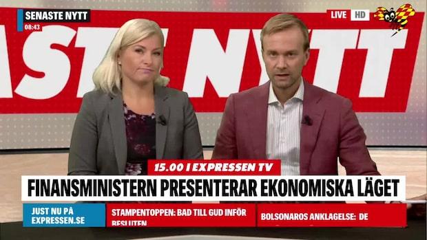 Ytterligare två anhållna för bomb i Köpenhamn