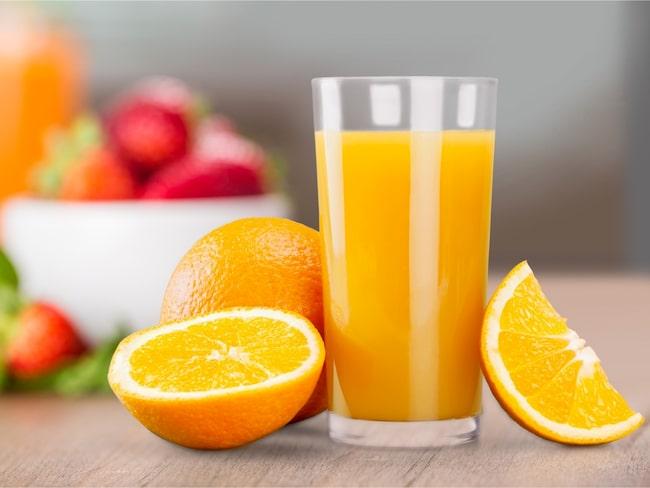 Specialframställda, kallpressade fruktjuicer är en utav nycklarna.