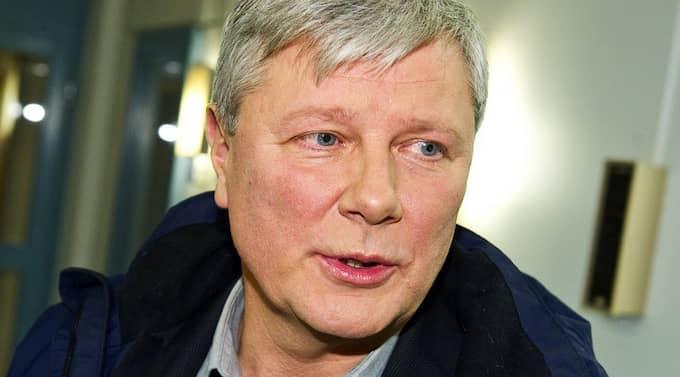 Allt fler vänsterpartister kräver nu att Lars Ohly ska avgå som partiledare. Foto: Christian Örnberg