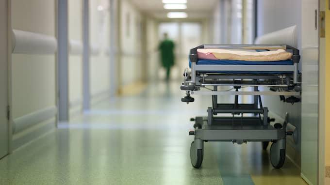 Vård och omsorg kostar - inte minst om privata företag tvingas stänga ner. Foto: SHUTTERSTOCK