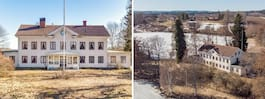 Pampiga gamla prästgården kan bli din för 3 miljoner kronor