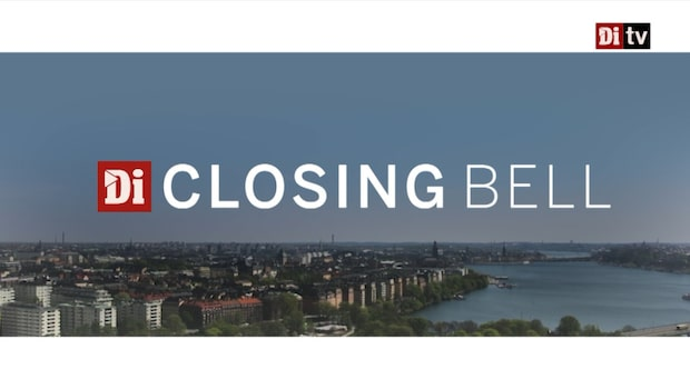 Closing Bell 20 september - se hela programmet