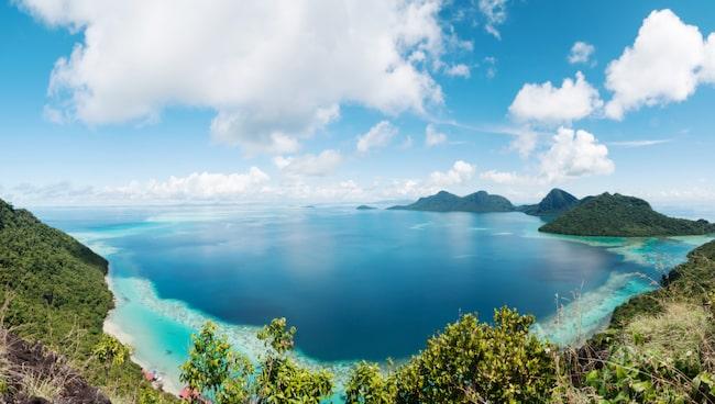 Malaysia är ett paradis som väntar på fler svenska turister.