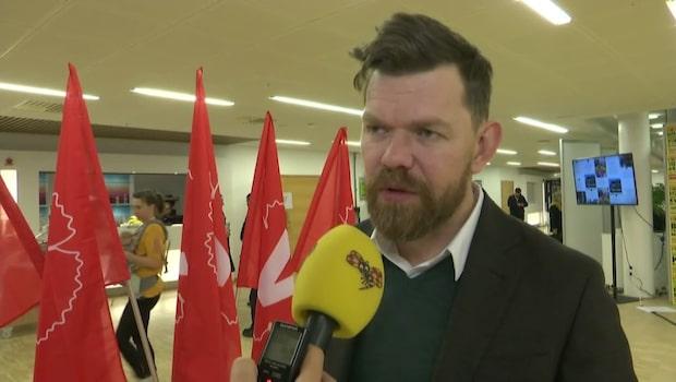 """Etzler: """"Socialdemokraterna måste ändra sig"""""""