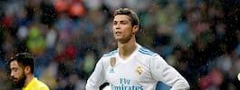 Jättefiasko för Real - är 16 (!) poäng efter Barça