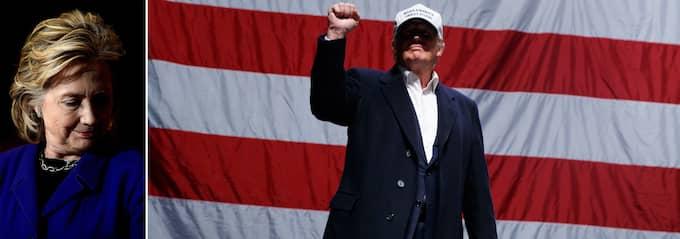 Risken är stor att dokusåpa-presidenten Trump kommer att göra sina väljare grymt besvikna.